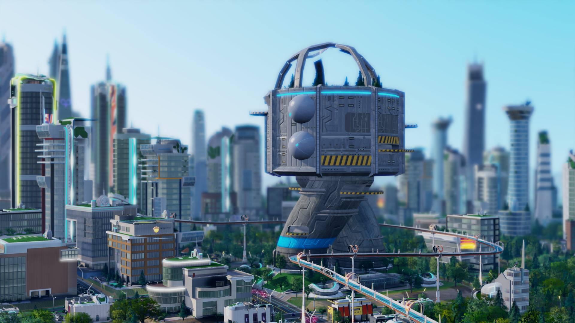 Города Для Simcity 5