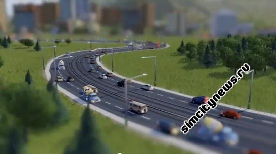 Игра SimCity 5