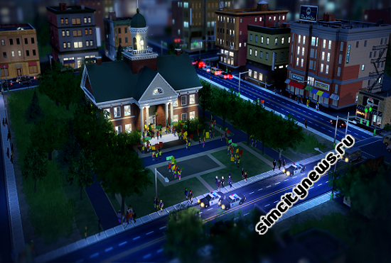 SimCity Limited Edition скриншот