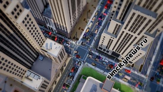 Жители Simcity