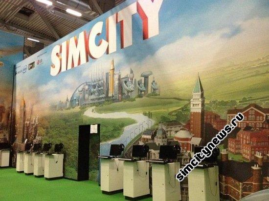 Презентация SimCity