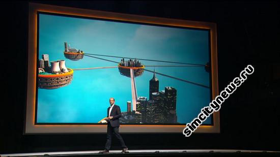 SimCity - обзор геймплея