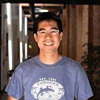 Eugene Wong - арт-директор