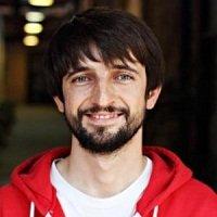 Guillaume Pierre - ведущий дизайнер игровых сценариев