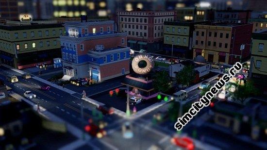 Как построить город в SimCity