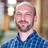 Stone Librande - ведущий дизайнер