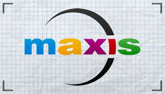 Студия Maxis - разработчики SimCity