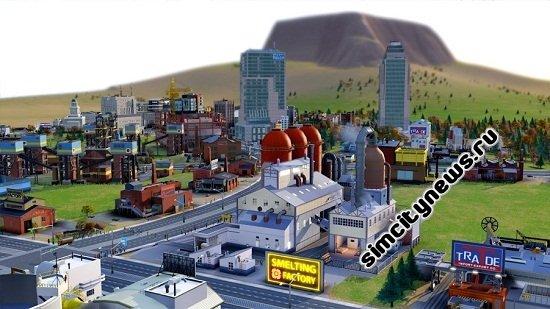 Фабрики и магазины
