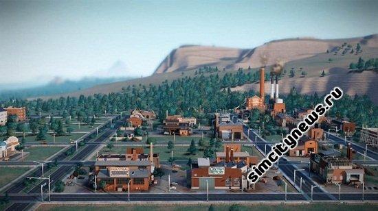 Генератор угольной электростанции
