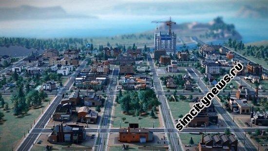 Как построить небоскребы в SimCity