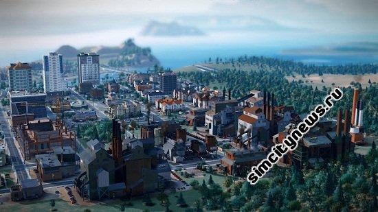 Развитие промышленности