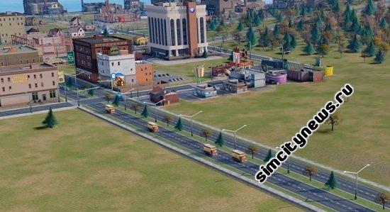SimCity бета