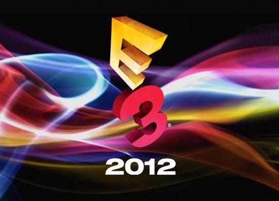 Выставка E3 2012