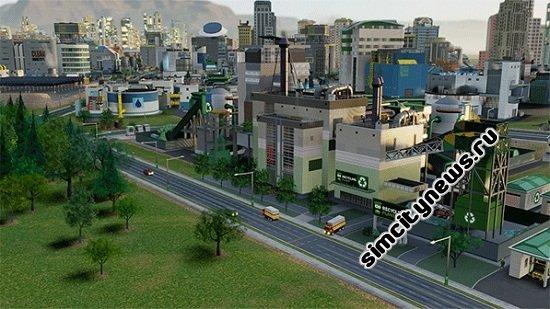 Заводы по производству электроники