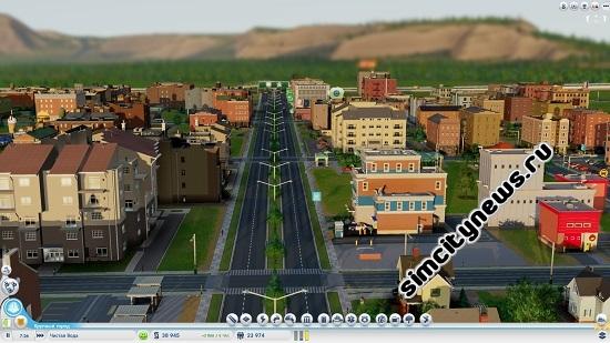 Игра строить город онлайн