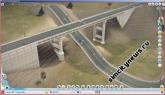 Инструмент строительства дорог