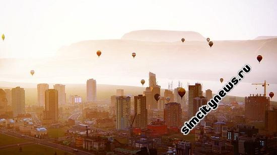SimCity DLC