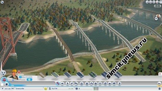 Улучшение моста