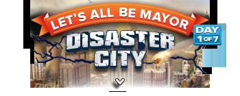 Город катастроф