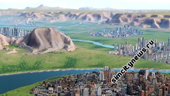 Регион СимСити