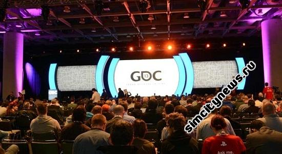 О DRM защите SimCity на GDC 2013