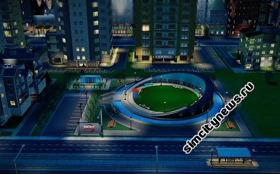 Launch Park