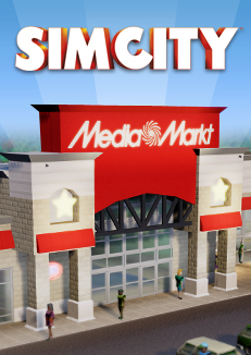 SimCity DLC MediaMarkt