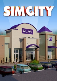 SimCity DLC Play