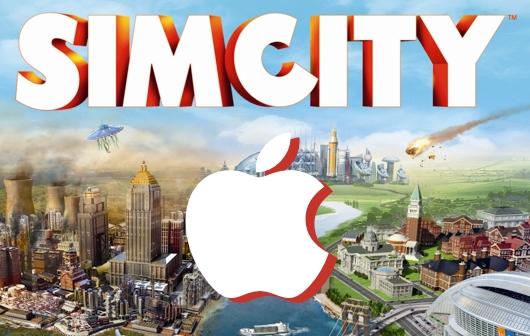 SimCity MAC OS