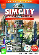 Simcity Tomorrow