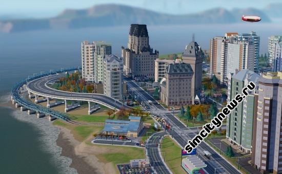 SimCity для Mac в августе