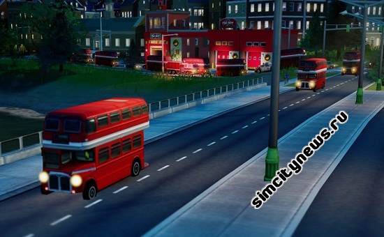 Моддинг SimCity