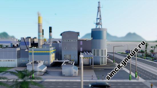 Завод процессоров