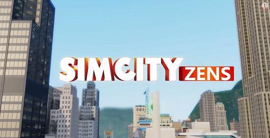 Команда SimCityZens