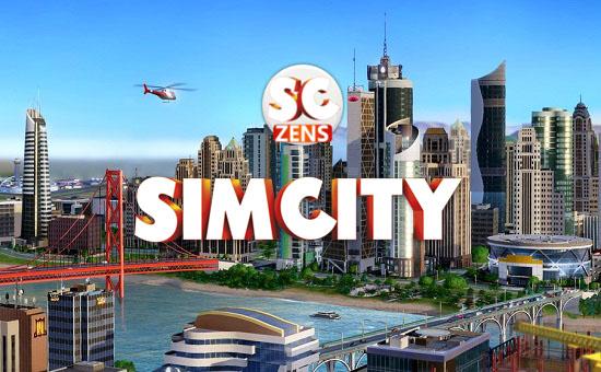 SimCityZens