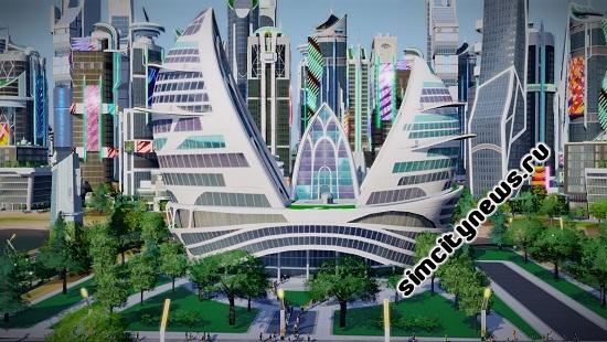 SimCity Academy