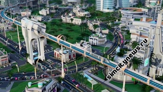SimCity Академия