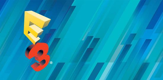 Выставка E3 2014