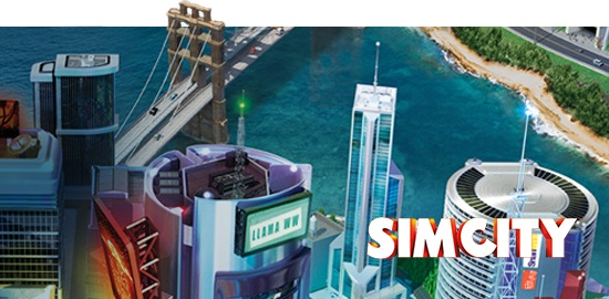 SimCity Free Trial