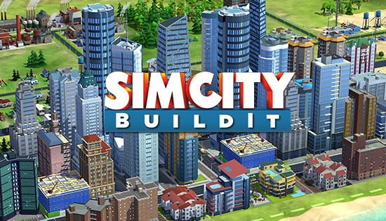 SimCity BuildIt скачать