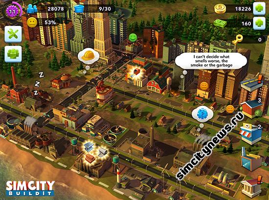 Simcity игра скачать торрент