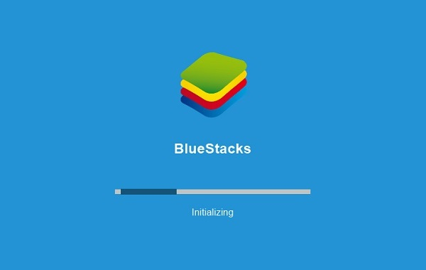 Bluestack Simcity
