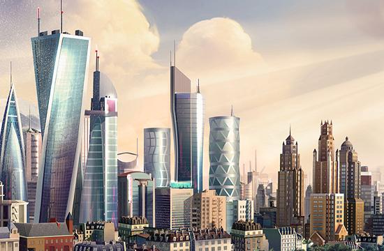 Великие проекты SimCity BuildIt