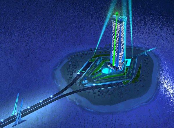 Обновление SimCity BuildIt