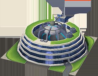 Термоядерная электростанция