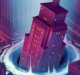 Портал для зданий