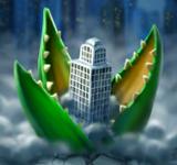 Растение-великан