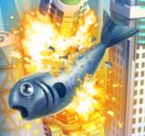 Рыбная катастрофа