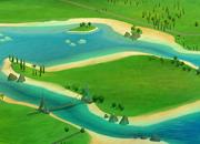 Регион Зелёная долина