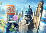 Юбилей SimCity